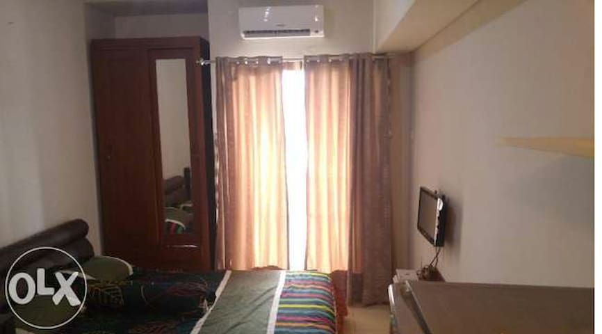 Apartemen Greenview Serpong - South Tangerang - Apartment