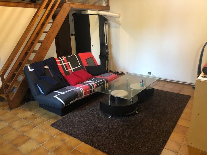 Appartement 40m2 Lyon 5 proche presqu'île