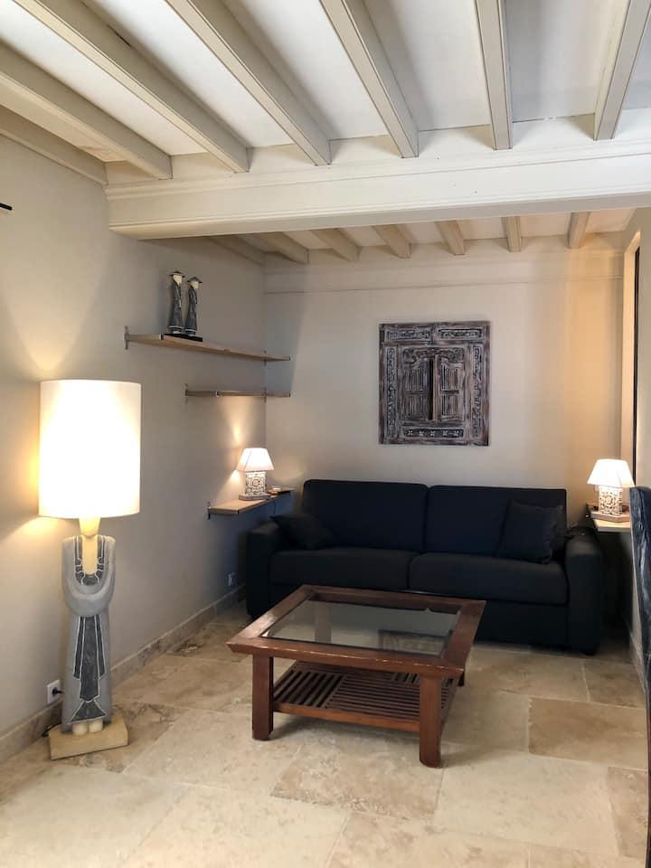 Studio centre ville St Rémy de Provence