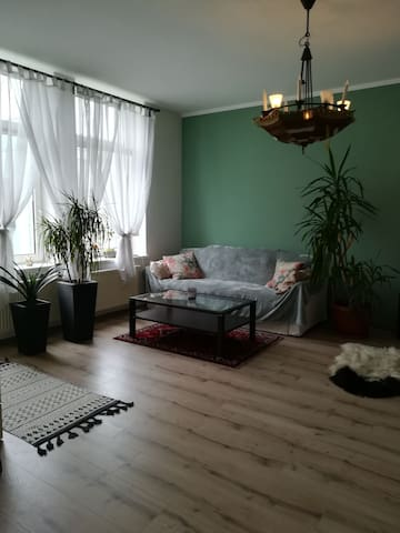 Quiet new 64 m2 Apartment near Airport Vienna