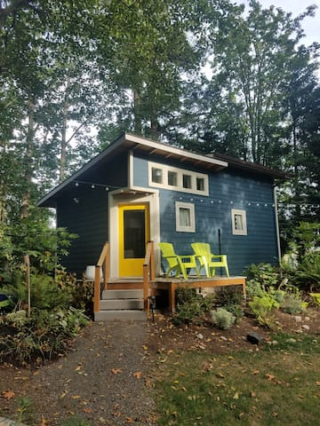 our tiny house