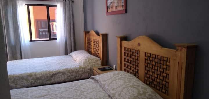 Habitación 5 Girasol