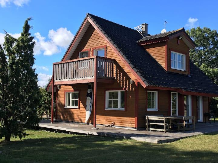 Niidi Holiday House