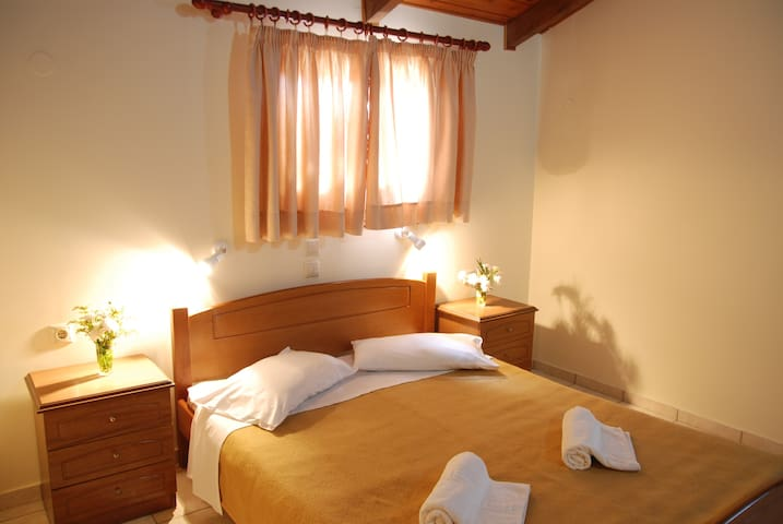 Lazaros Central Apartment Superior - Tsilivi - Planos - Apartment