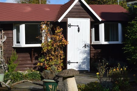 New Forest garden chalet. - Southampton - House