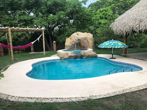 The Beach House Costa Esmeralda