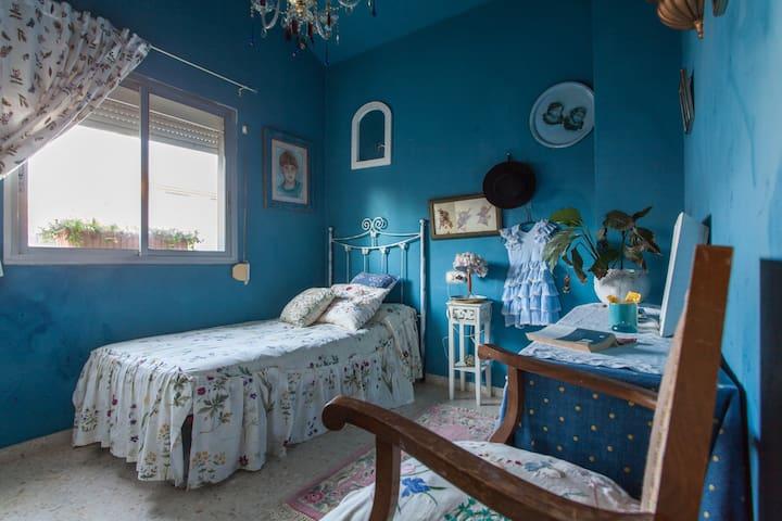 loft in garden house 2 - Mairena del Aljarafe - บ้าน