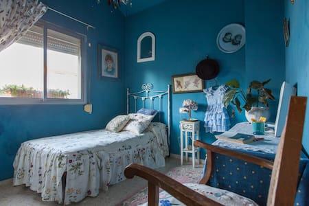 loft in garden house 2 - Mairena del Aljarafe - House