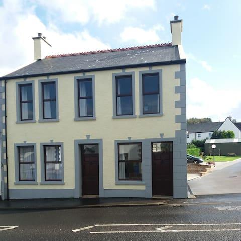 Knocknacarry House Cushendun