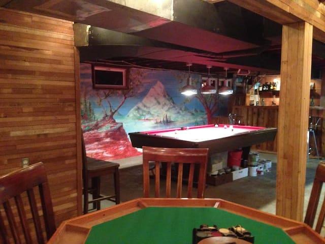 Cozy 3 bedroom home with excellent SE location - Portland - Hus