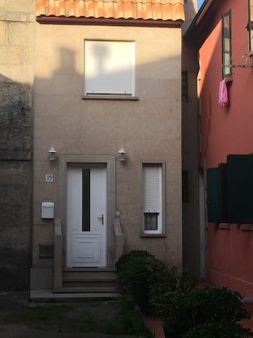 Casa - Nigrán - Ev