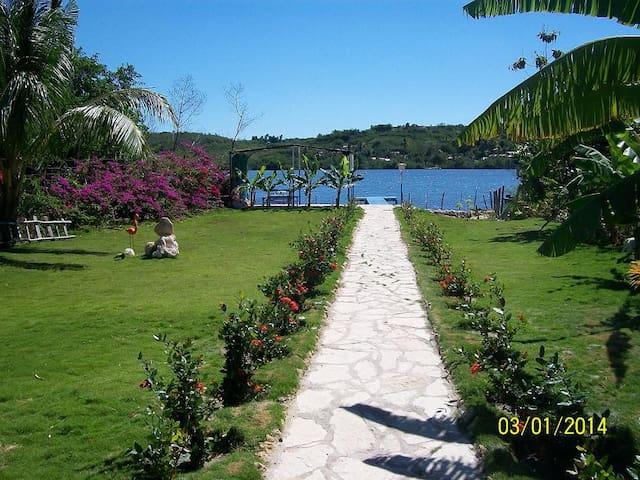 Casa Independiente en la Playa 2 habitaciones
