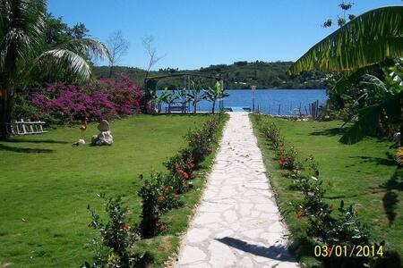 Casa Independiente en la Playa 2 habitaciones - Santiago de Cuba