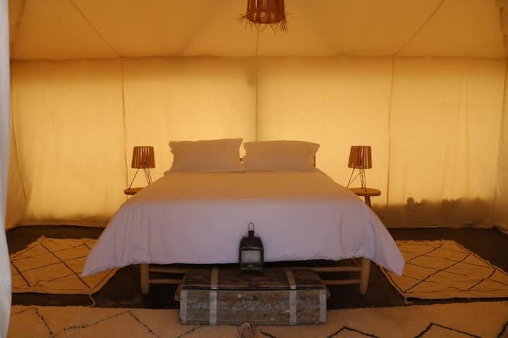 Emeraude Luxury Camp chambre 4