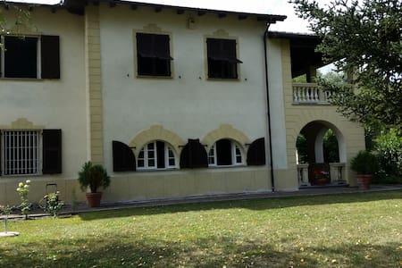 Casa di campagna, colline Gavi - Gavi - Casa de campo