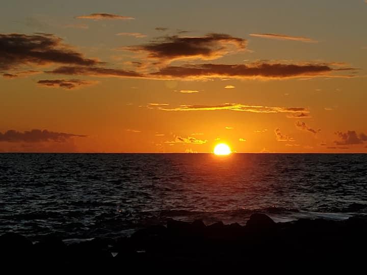 Stunning island of MOLOKAI 2bdrm 2bath  Condo.
