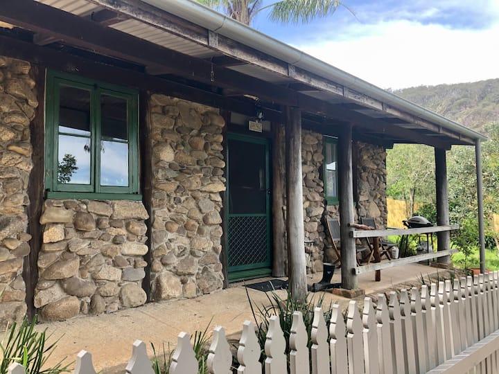 Stone Cottage @ Bemboka River Cottages