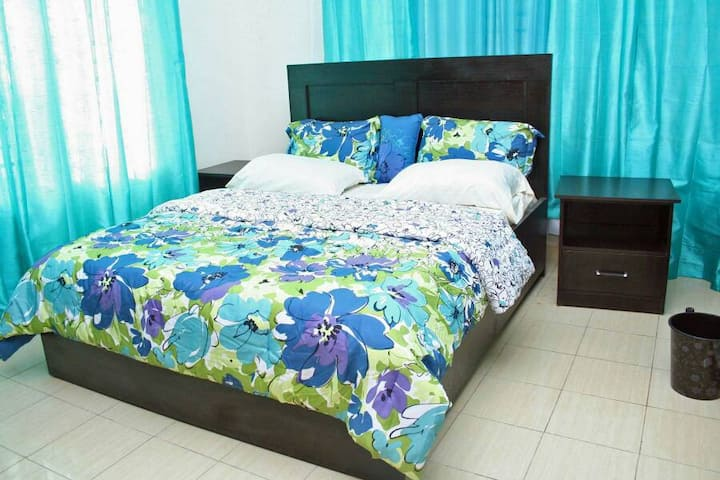 AVN Homes One Bedroom Ikeja GRA