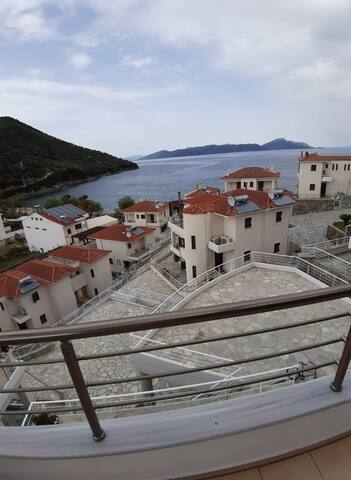 Luisa's Sea side house