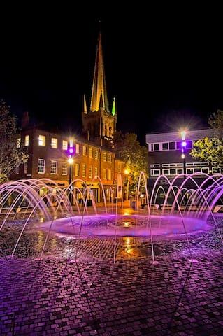 SINGLE ROOM Wakefield West Yorkshire free  wifi