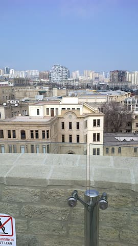 Sumgait (30 min far from Baku), Azerbaijan - Sumgayit - House