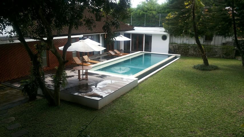 Private home - Kecamatan Gianyar - Vila