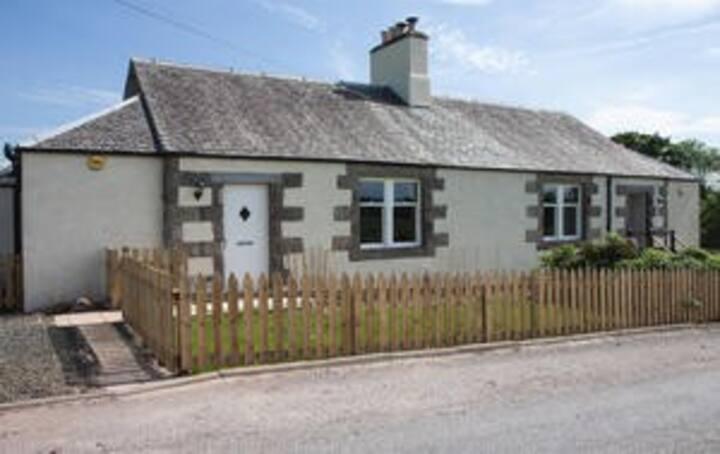 1 Cambusmichael Cottage