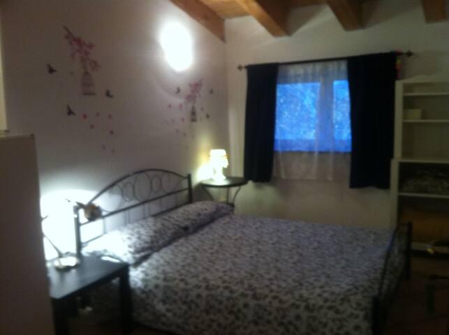 Casa Coiri, Anna's Room - Cairo Montenotte