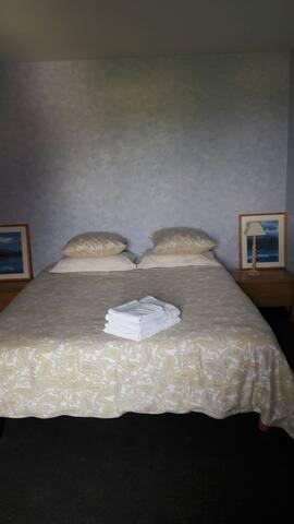 Chambre d'hotes Tcherazade - Divonne-les-Bains - Bed & Breakfast