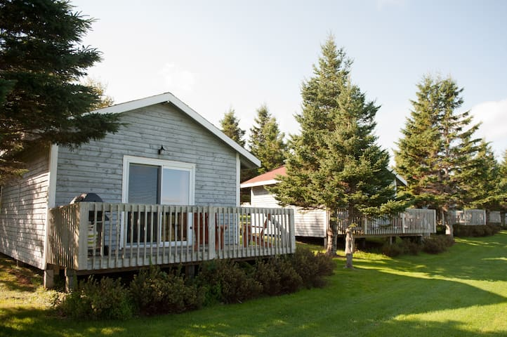 1 Bedroom Cottage at Stanley Bridge Resort - Kensington - Srub