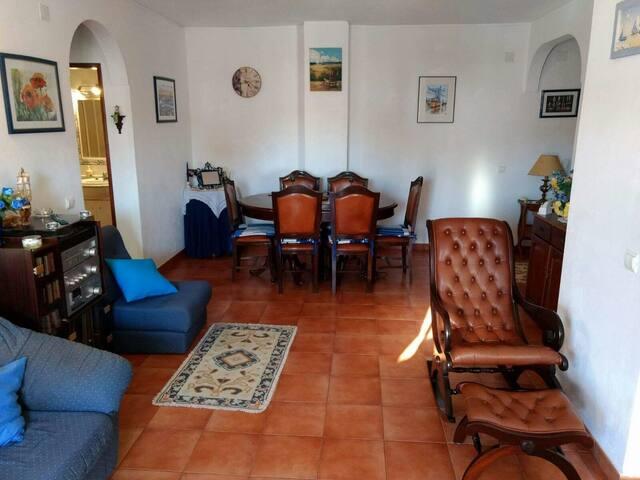 Apartamento À Costa Vicentina - BG Apartaments - Vila Nova de Milfontes - Appartement