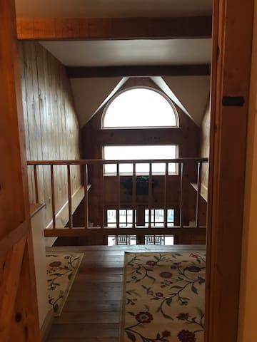 Cranberry Mountain Lodge