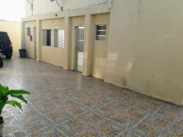 Hostel Hotel Pousada Caraguatatuba