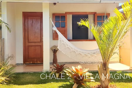 Villa Magna Chalé 2