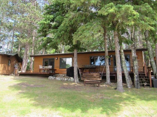 Vacationaire Estates Cabin in Park Rapids