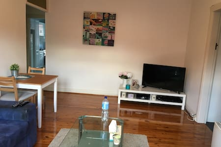 Apartment for rent at Christmas in Bondi Junction - Bondi Junction - Wohnung