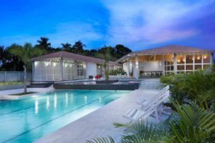 Apartamento Playa  (Punta Barco)