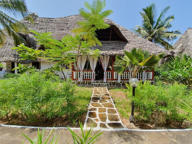 3.5-star property near Malindi Beach