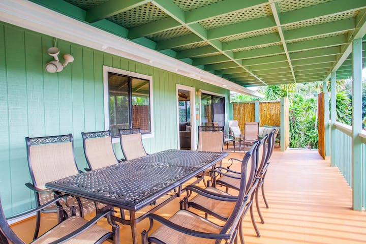 3 Bedroom Great Quiet Location Close To Beach