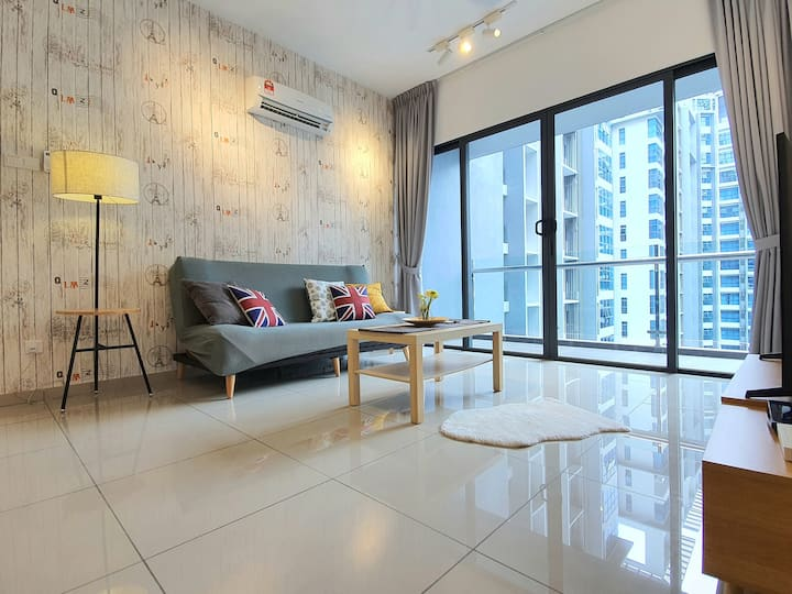 Atlantis Malacca | Pool View | High Floor [B3209]