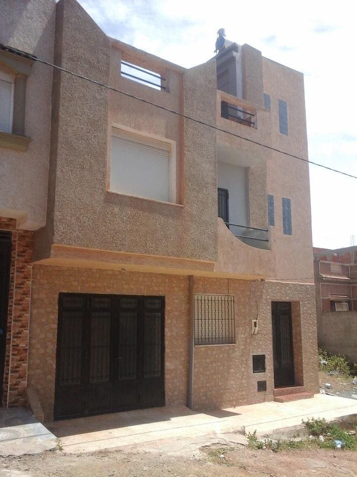 Location appartements à Marsa Ben M'hidi - Portsay