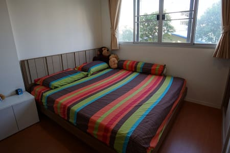 1BR near Don Muang Airport (DMK) - Tha Raeng