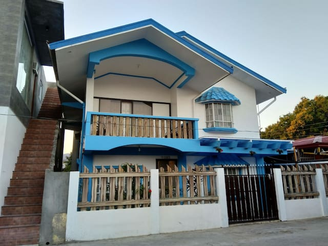 Ervin's Beach House