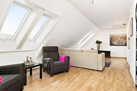 Appartment close to the sea and the city centre! - Bergen