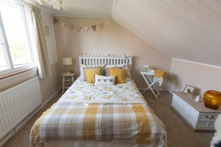 Cosy and homely cottage 1
