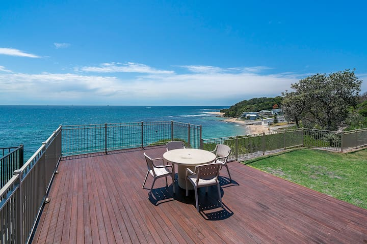 Escape to Seascape, Seaside Living at it's Best.