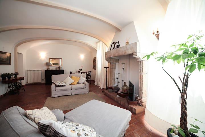 Apartment in liberty villa