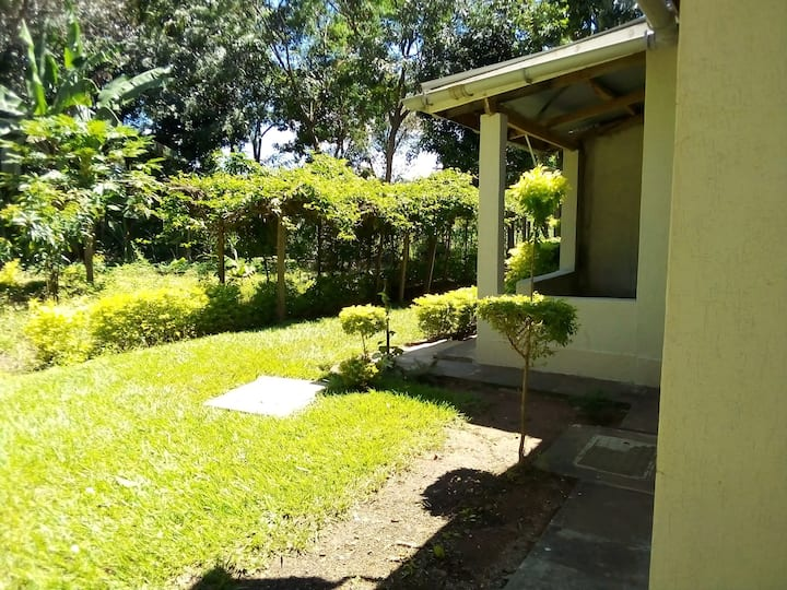 Remarkable 1-Bed Guest House in Bungoma
