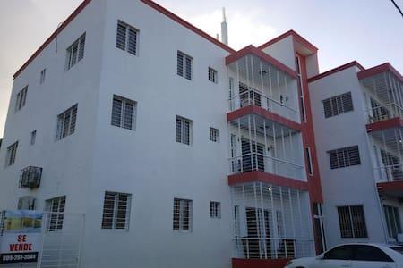 Apartamento comodo y seguro a buen precio