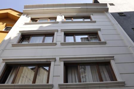 Selevkos suite - Istanbul